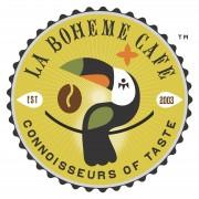 la boheme logo