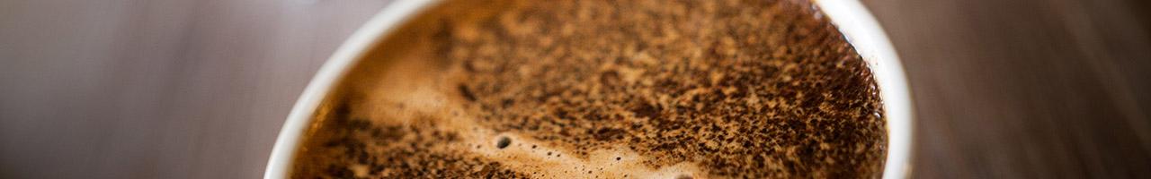 Kurz filtrované kávy