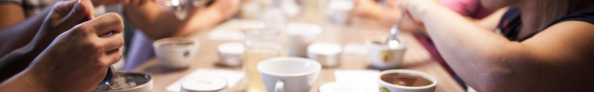 Smysly a káva